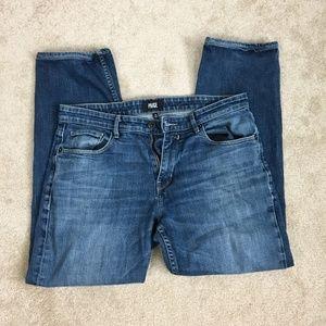"Paige men's ""Doheny"" jeans- 34"